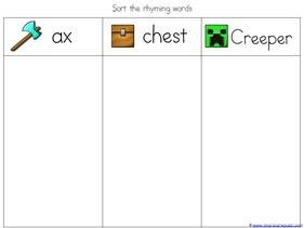 Minecraft Printables (13)