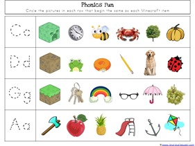 free printable rhyming worksheets for kindergarten