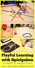 Playful Learning with Spielgaben October 2014