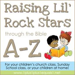 Raising Lil' Rock Stars Graphic Draft 2