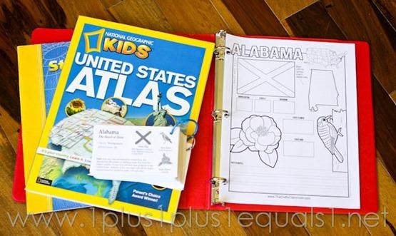 USA Geography-8341