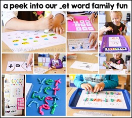 _et Word Family Printables2