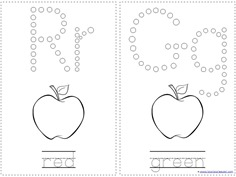 Apple Qtip Painting (21)