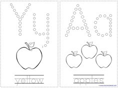 Apple Qtip Painting (22)