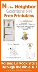 Bible-Verse-Printables-N-is-for-Neig