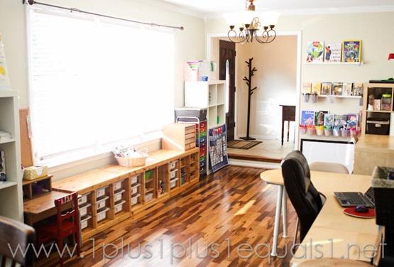 Homeschool Room -8441