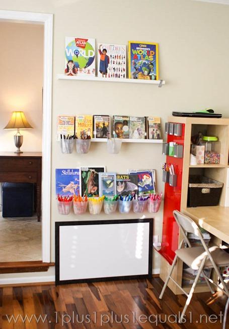 Homeschool Room -8444