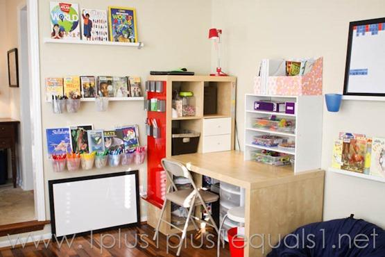 Homeschool Room -8447