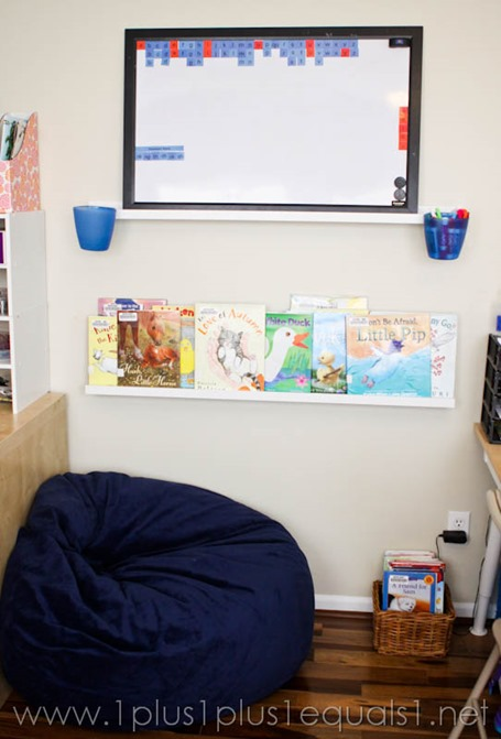 Homeschool Room -8453