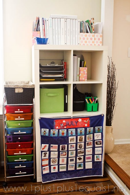 Homeschool Room -8460