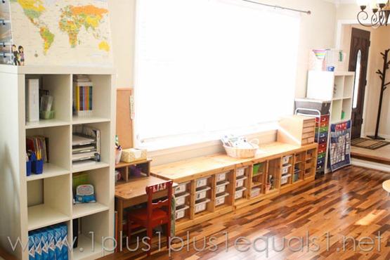 Homeschool Room -8467