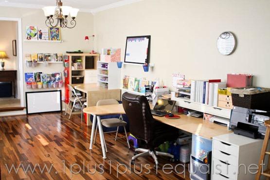 Homeschool Room -8470
