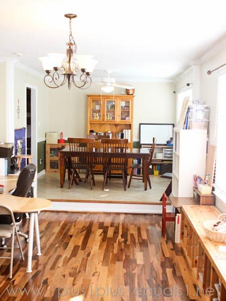 Homeschool Room -8479