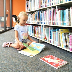 Library Love-8141