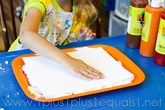 Fall Leaf Art Projects -9579