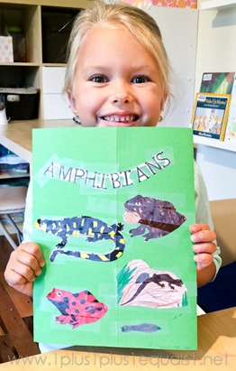 Frog Lapbook -0391
