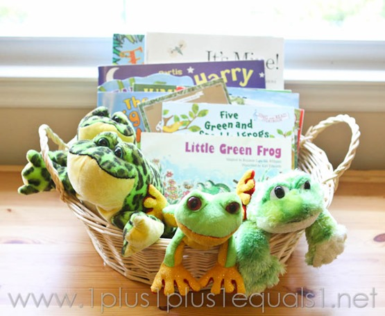 Frogs -9405