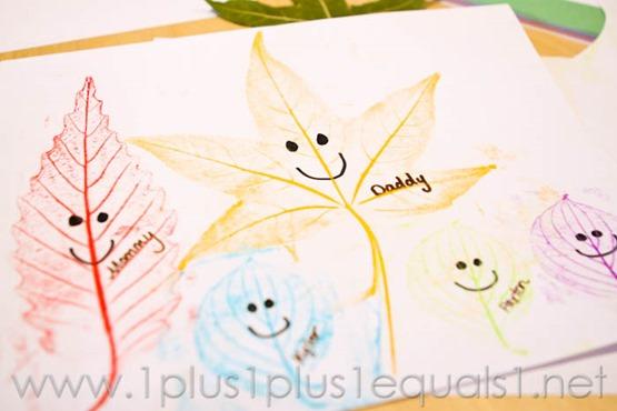Leaf Family -0263