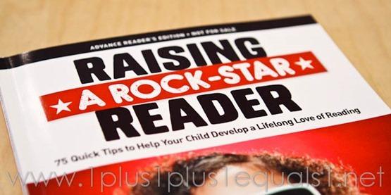 Raising a Rock Star Reader -0620