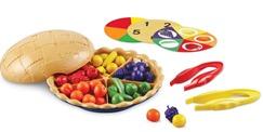LR Color Pie