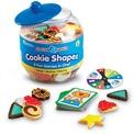 LR Cookie Shapes