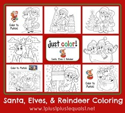 Christmas-Coloring-...Santa-Elves-an