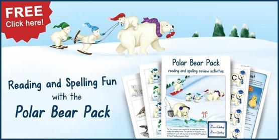 Polr Bear Pack