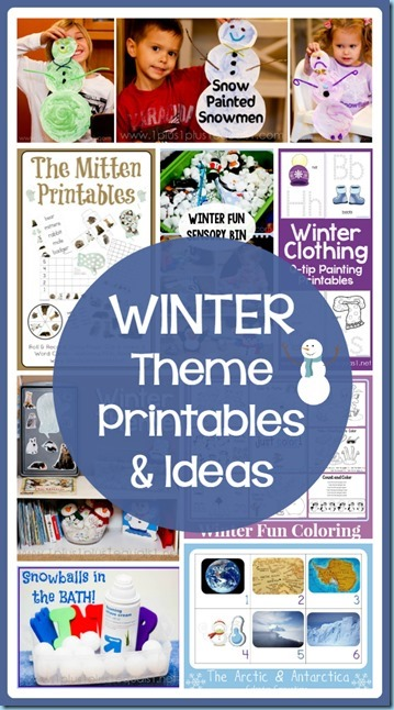 Winter-Theme-Printables-and-Ideas-4