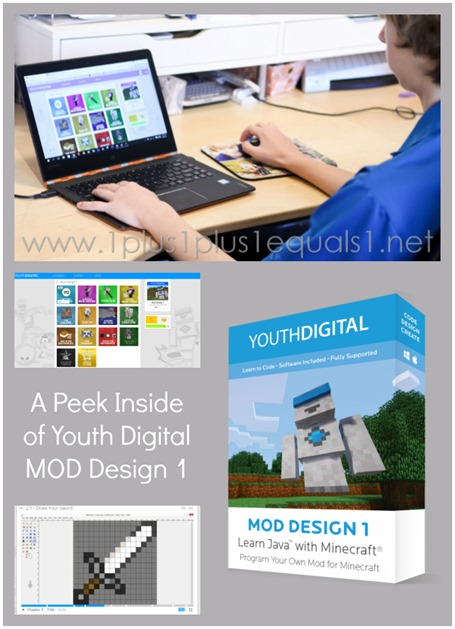 Youth Digital MOD Design 1 Review