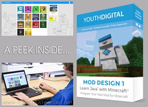 Youth Digital MOD Design 1 video cover