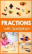 Exploring fractions with Spielgaben[8]