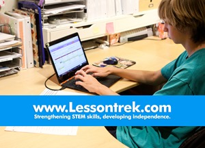 Lessontrek Video Cover Image