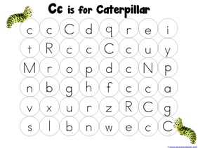 The Very Hungry Caterpillar Printables (13)