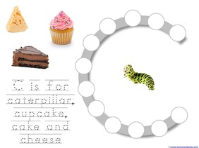 The Very Hungry Caterpillar Printables (4)