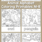 Animal-Alphabet-Coloring-Printables-M-through-R.png