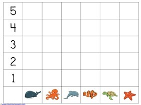 Ocean Animals Preschool Printables (11)