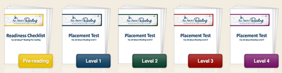 AAR Placement Tests