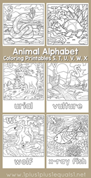 Animal-Alphabet-Coloring-Printables-