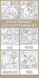 Animal-Alphabet-Coloring-Printables-[7]
