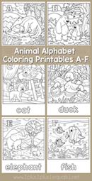 Animal-Alphabet-Coloring-Printables-[7]