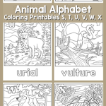 Animal-Alphabet-Coloring-Printables-S-through-X.png