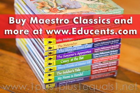Educents Maestro Classics