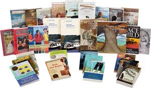 Sonlight Core 130 American Historical Literature