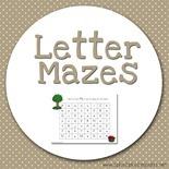 Letter Mazes[5]