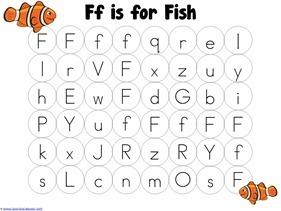 Ocean Animals Dot Fun Printables (12)