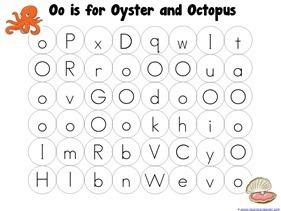 Ocean Animals Dot Fun Printables (14)