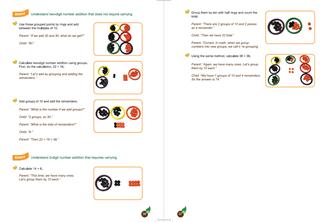 Spielgaben Math Play 10 Monsters thet ReGroup 2