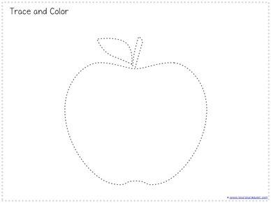 Apple Theme Activity (6)