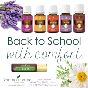 Back to School with Comfort 1410471 2