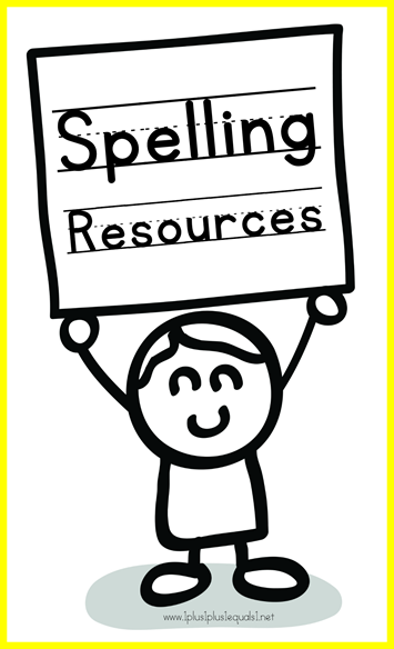 Spelling Resources for Homeschoolers